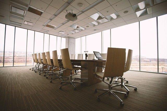 Irodabérlet akár pár órára, coworking egy innovatív irány bármely vállalkozás számára