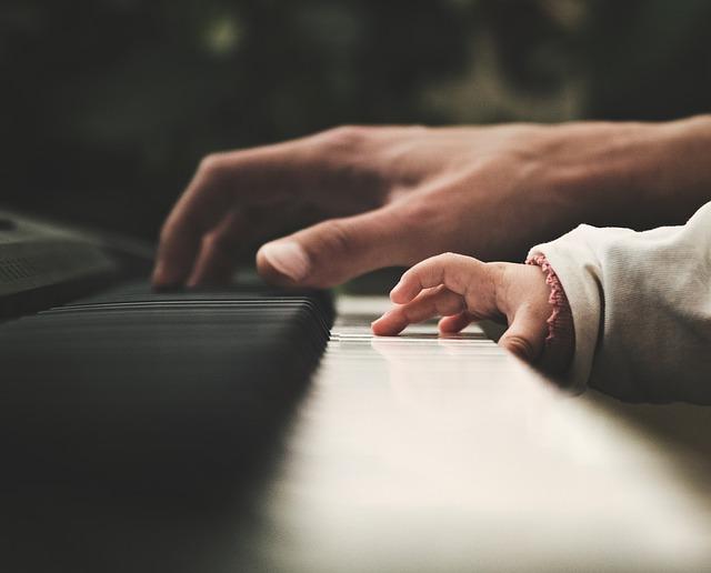 Ha már különóra, akkor miért éppen zongoratanár?