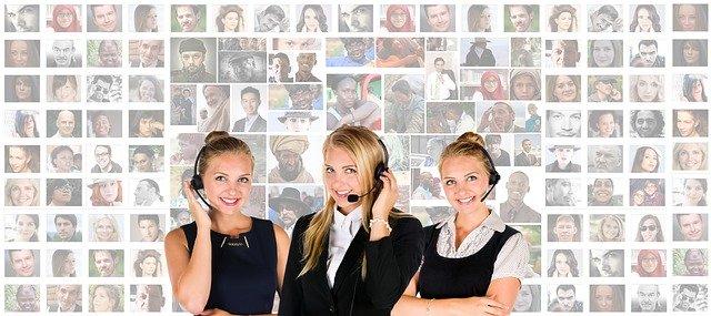 A 21. században egyre trendibb az online ügyfélszolgálat
